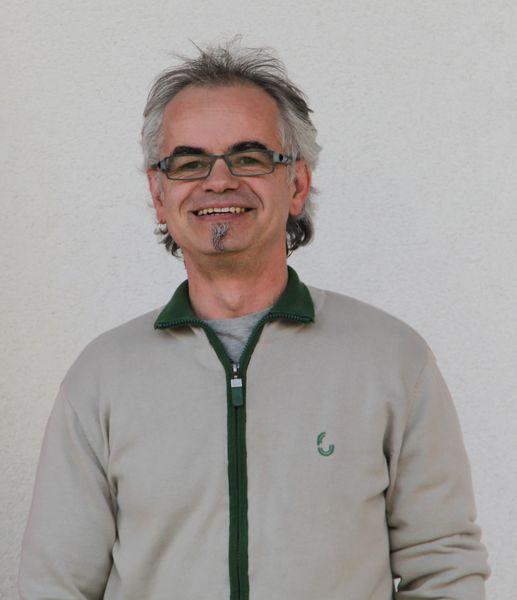 Toni Geddert, Geschäftsführer