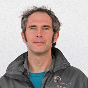 Daniel Krais