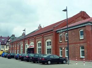 Der Backsteinbau von 1890 war vor allem in energetischer Hinsicht in die Jahre gekommen.